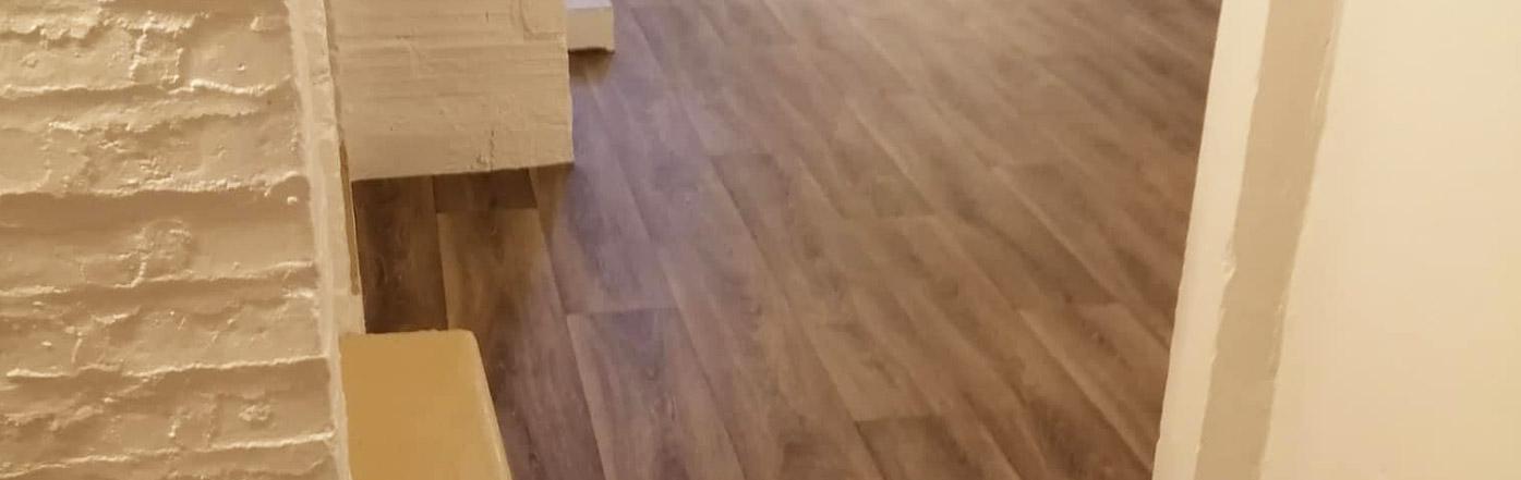 artisan renovation plancher
